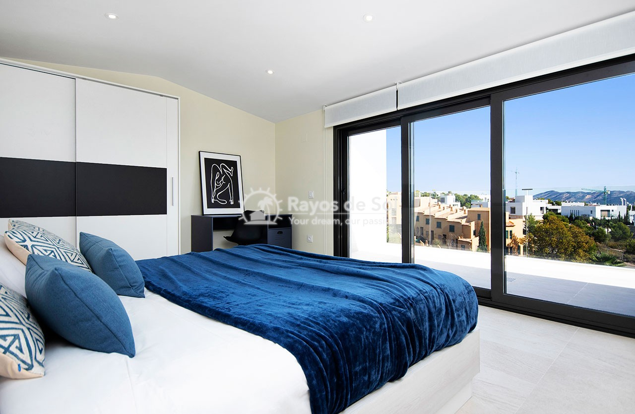 Penthouse  in Finestrat, Costa Blanca (medviews2-ph) - 21