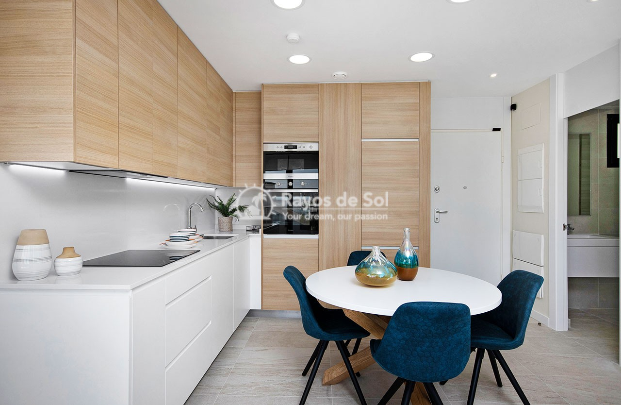 Penthouse  in Finestrat, Costa Blanca (medviews2-ph) - 5