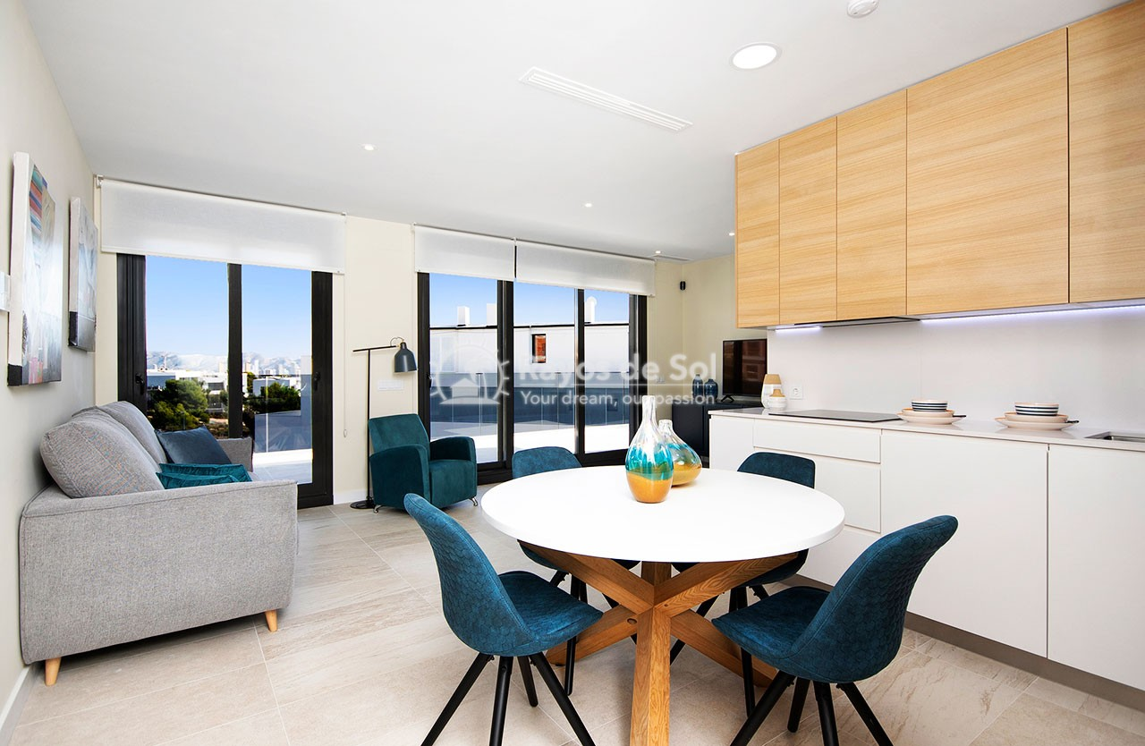 Penthouse  in Finestrat, Costa Blanca (medviews2-ph) - 9