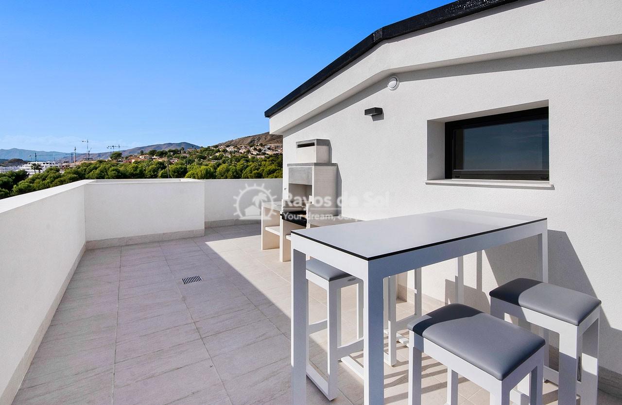 Penthouse  in Finestrat, Costa Blanca (medviews2-ph) - 32