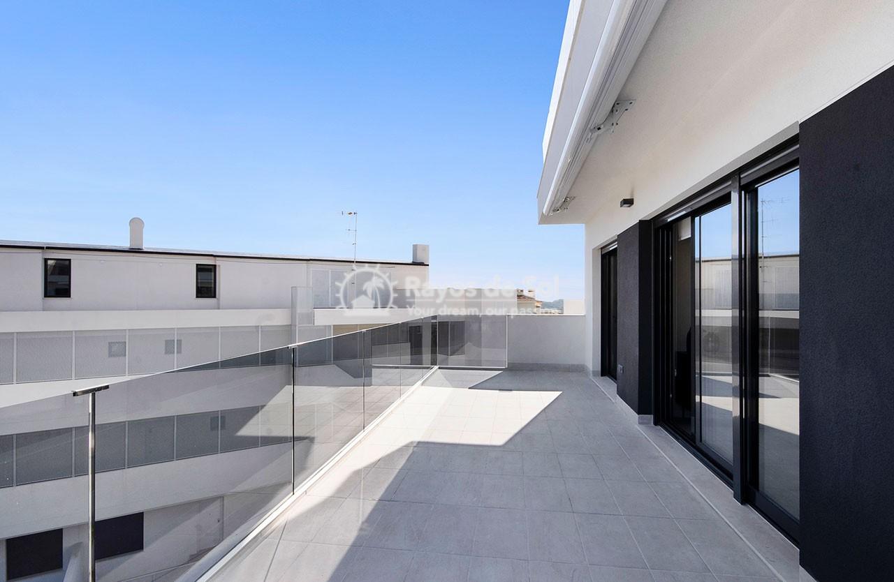 Penthouse  in Finestrat, Costa Blanca (medviews2-ph) - 26