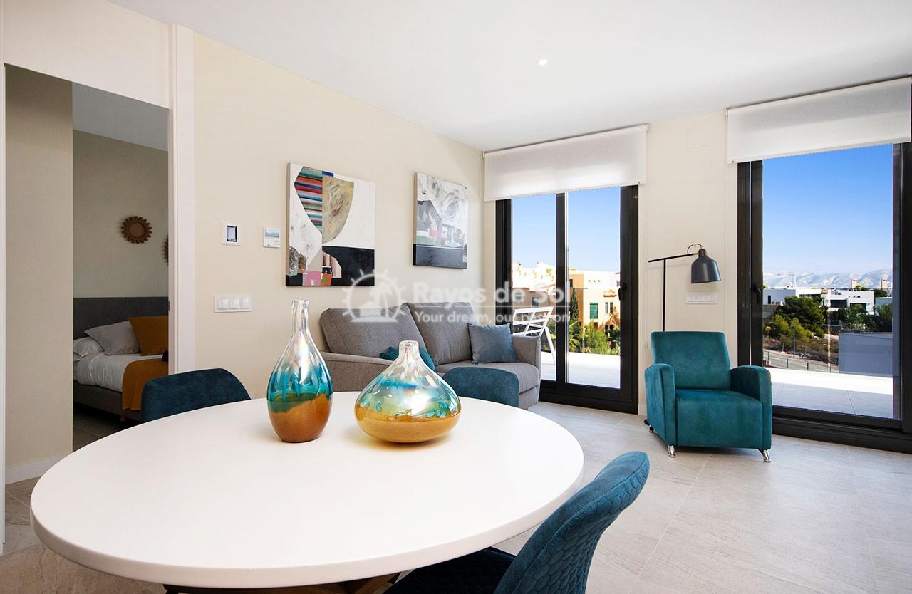 Penthouse  in Finestrat, Costa Blanca (medviews2-ph) - 2