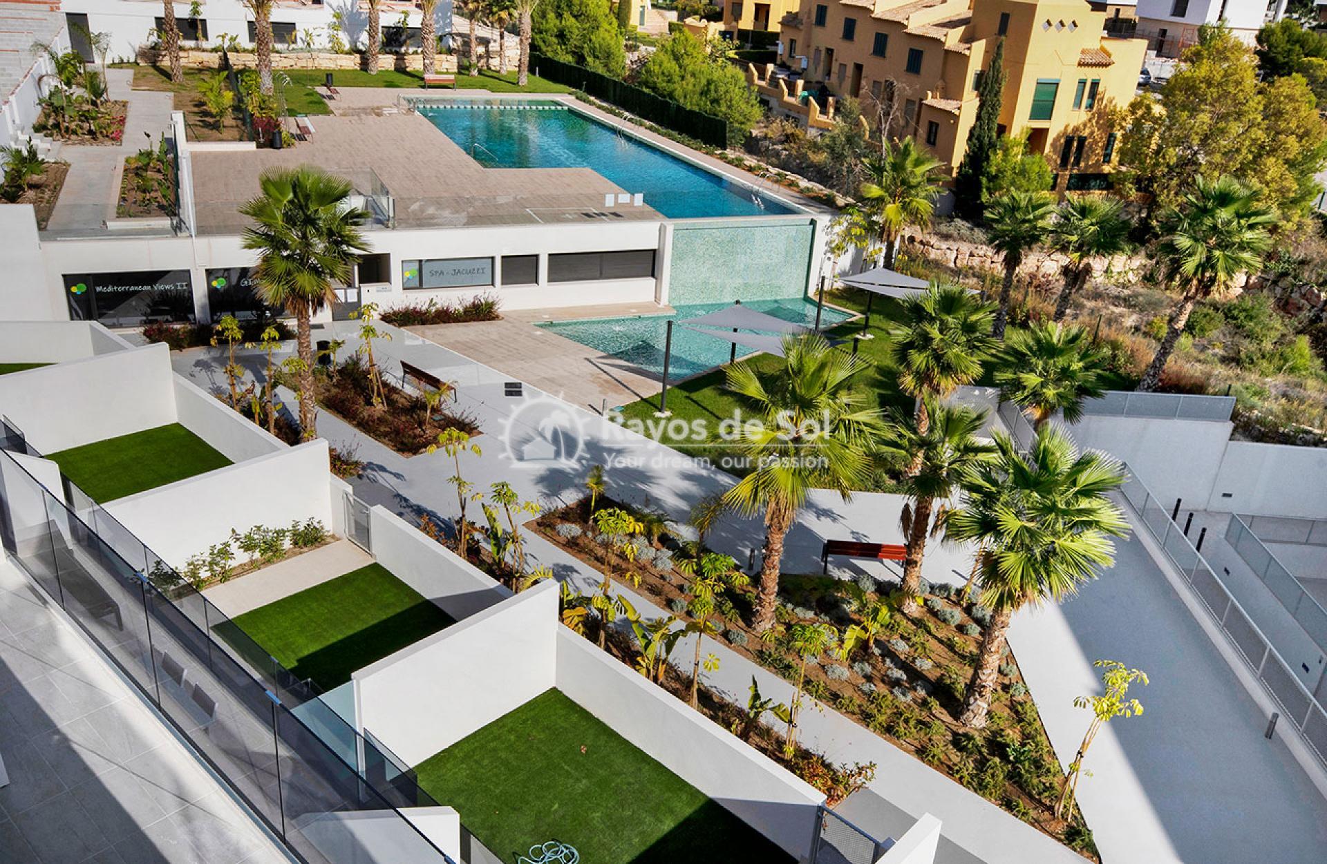 Penthouse  in Finestrat, Costa Blanca (medviews2-ph) - 34