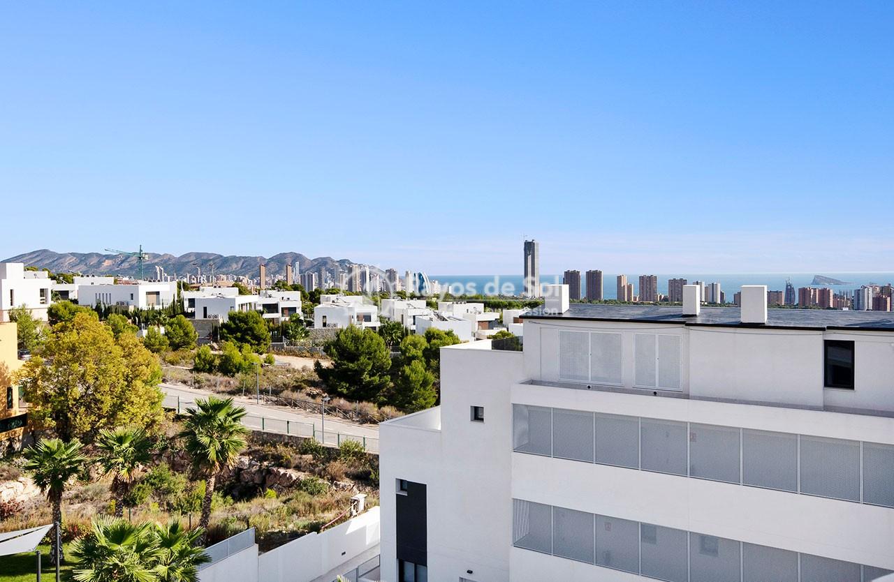 Penthouse  in Finestrat, Costa Blanca (medviews2-ph) - 39