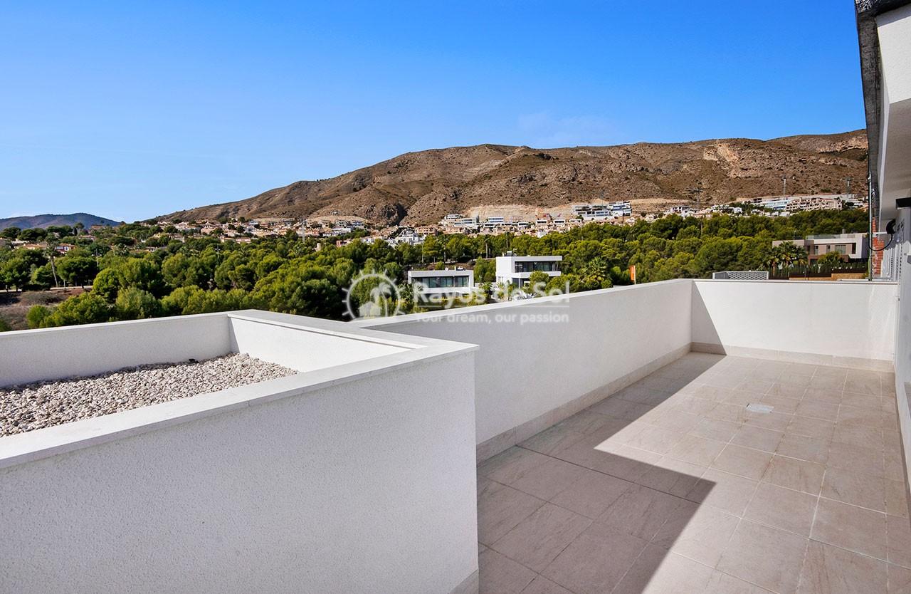 Penthouse  in Finestrat, Costa Blanca (medviews2-ph) - 29