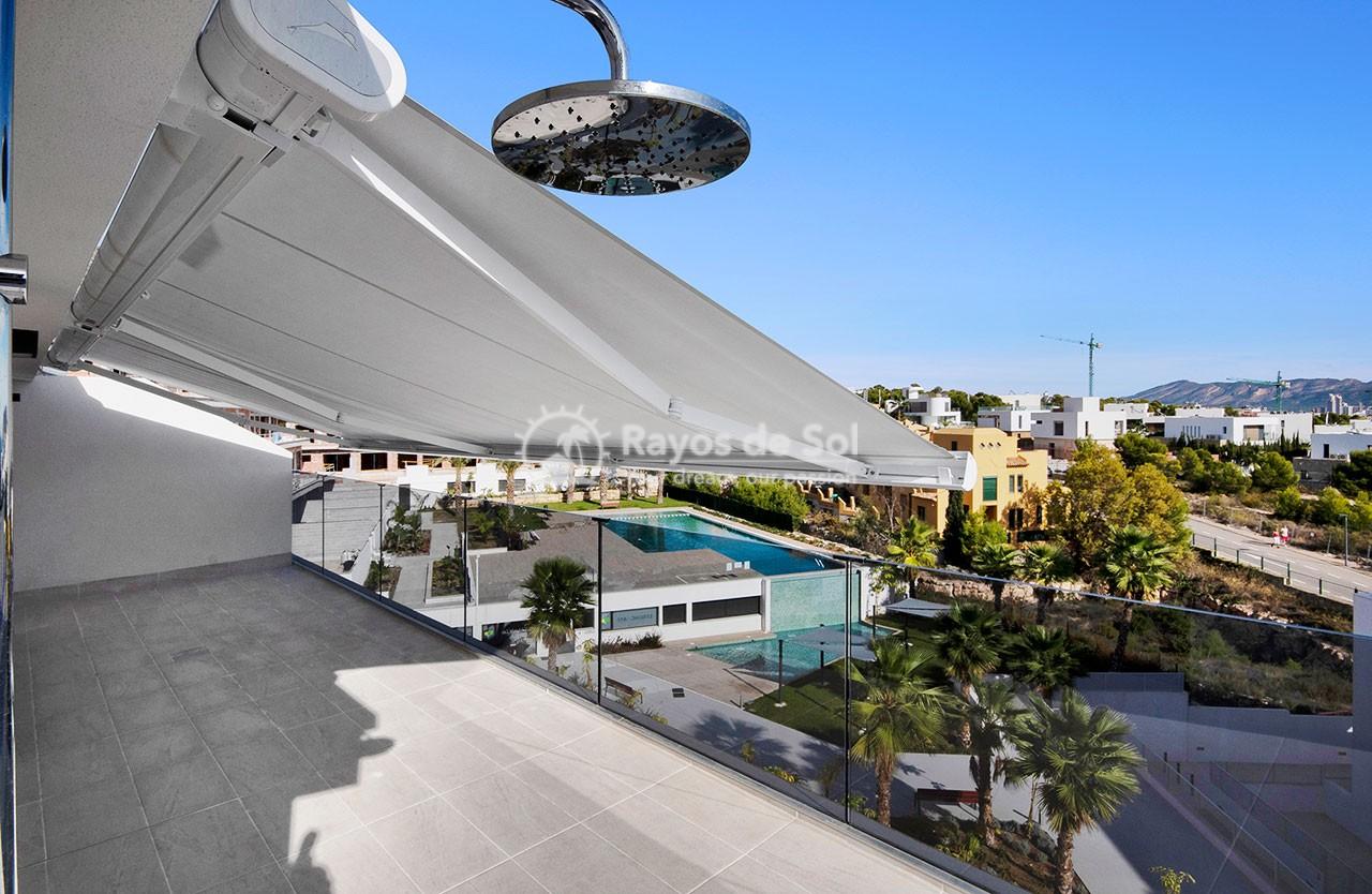Penthouse  in Finestrat, Costa Blanca (medviews2-ph) - 27