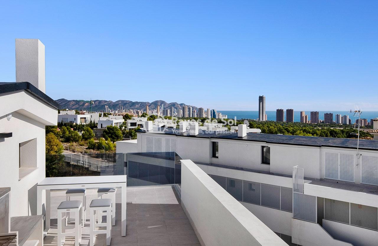 Penthouse  in Finestrat, Costa Blanca (medviews2-ph) - 31