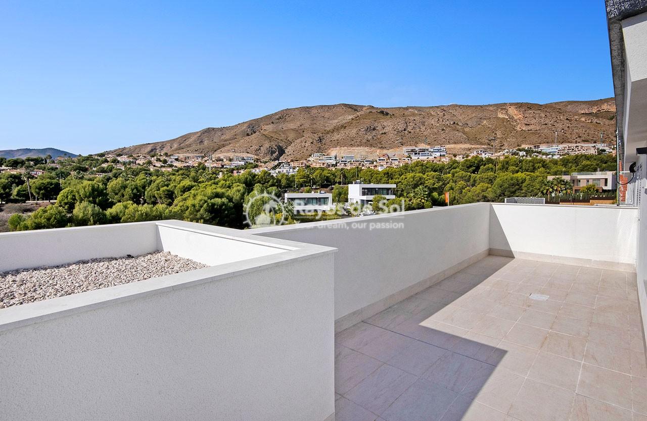 Penthouse  in Finestrat, Costa Blanca (medviews2-ph) - 30