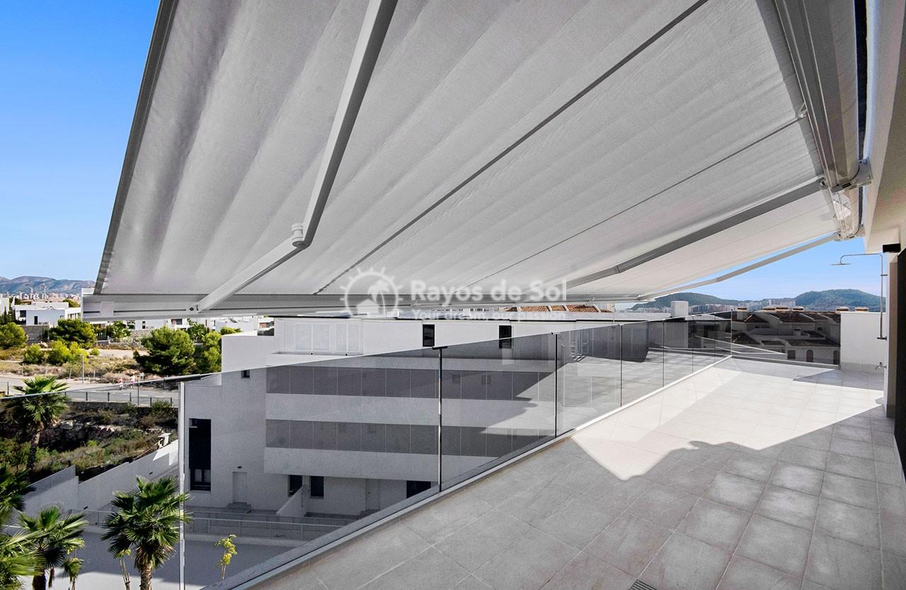 Penthouse  in Finestrat, Costa Blanca (medviews2-ph) - 28
