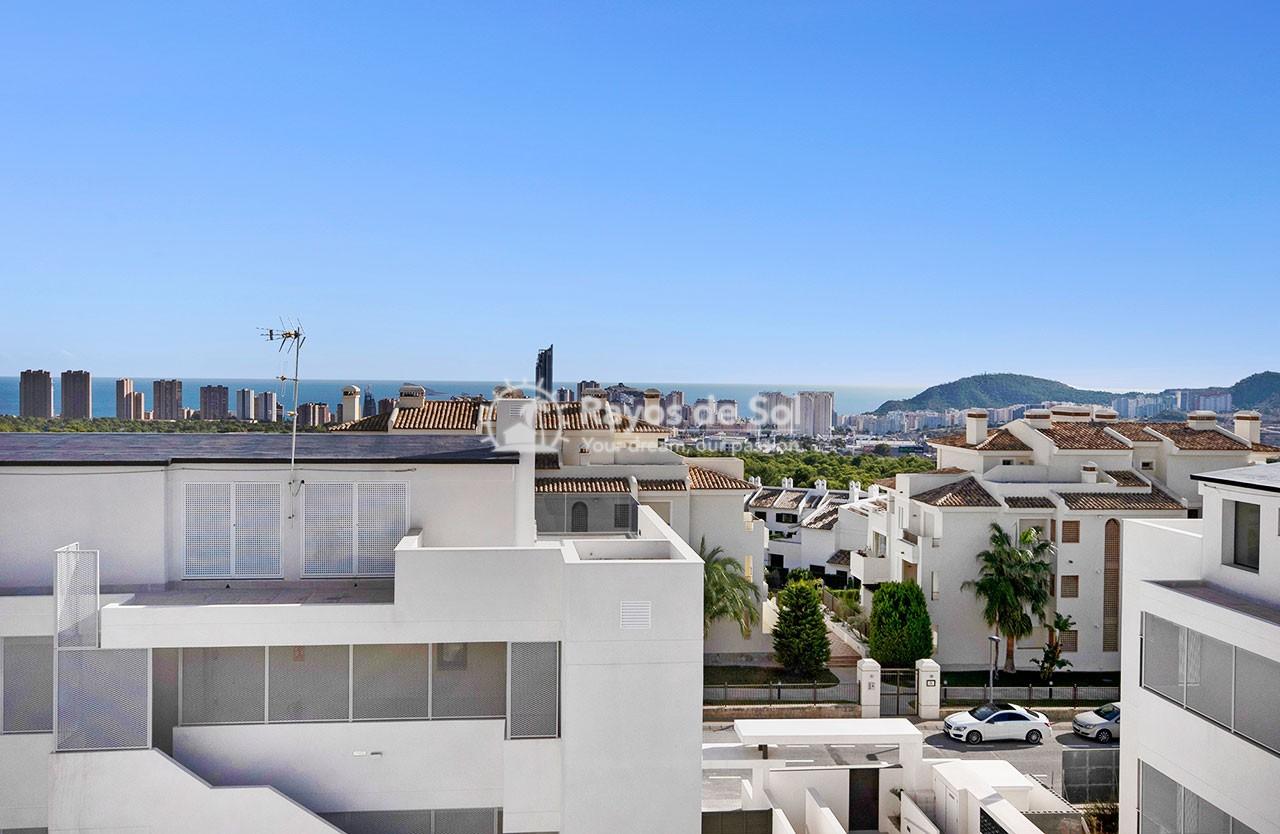Penthouse  in Finestrat, Costa Blanca (medviews2-ph) - 40