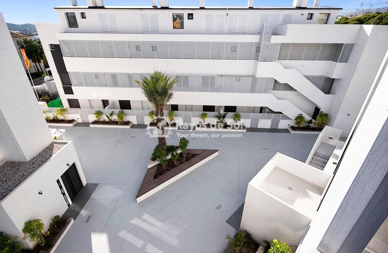 Penthouse  in Finestrat, Costa Blanca (medviews2-ph) - 38