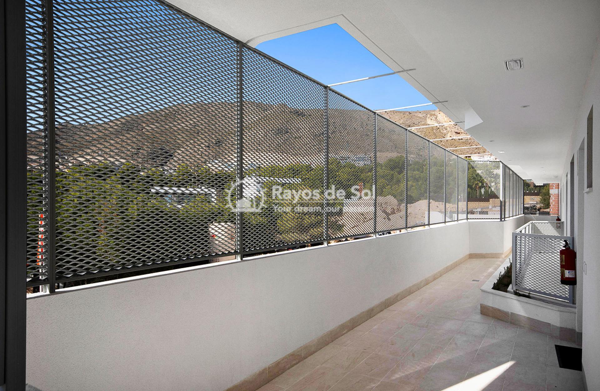 Penthouse  in Finestrat, Costa Blanca (medviews2-ph) - 72