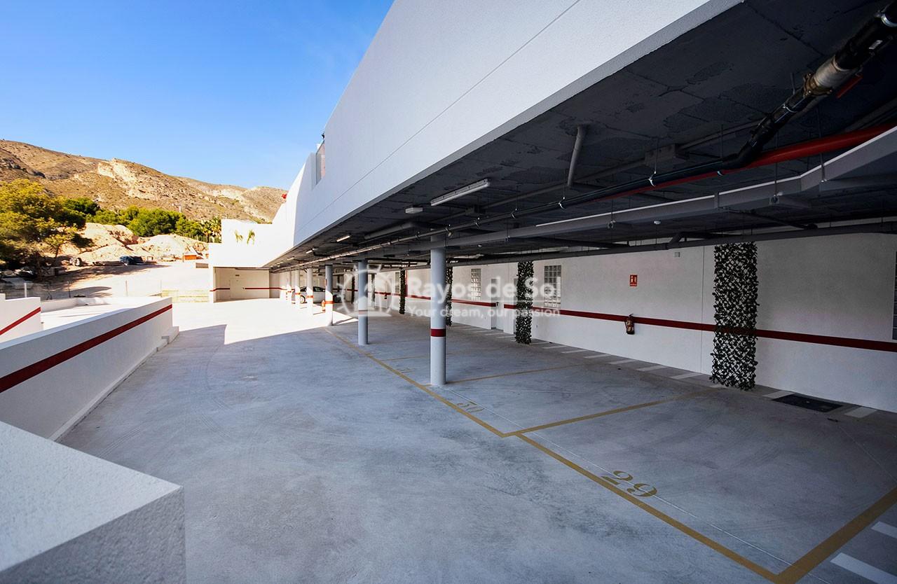 Penthouse  in Finestrat, Costa Blanca (medviews2-ph) - 77