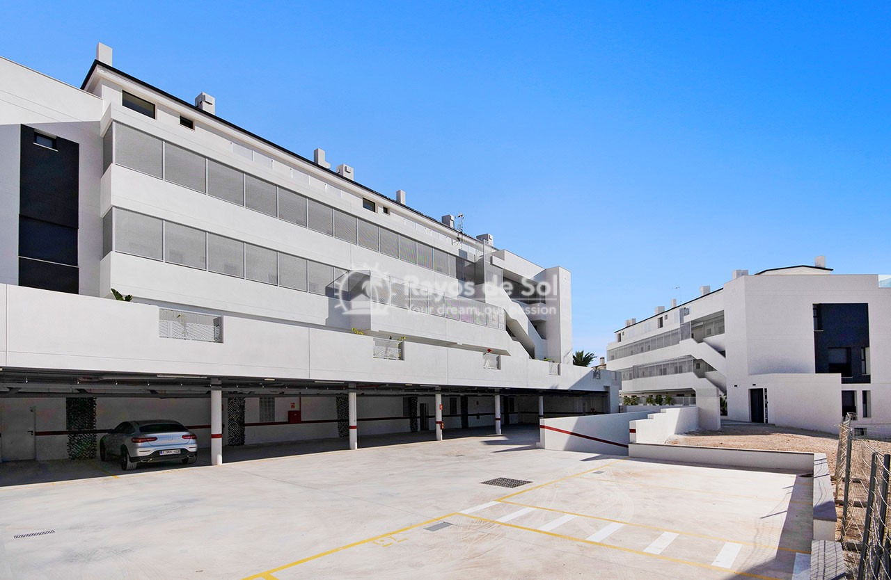 Penthouse  in Finestrat, Costa Blanca (medviews2-ph) - 74