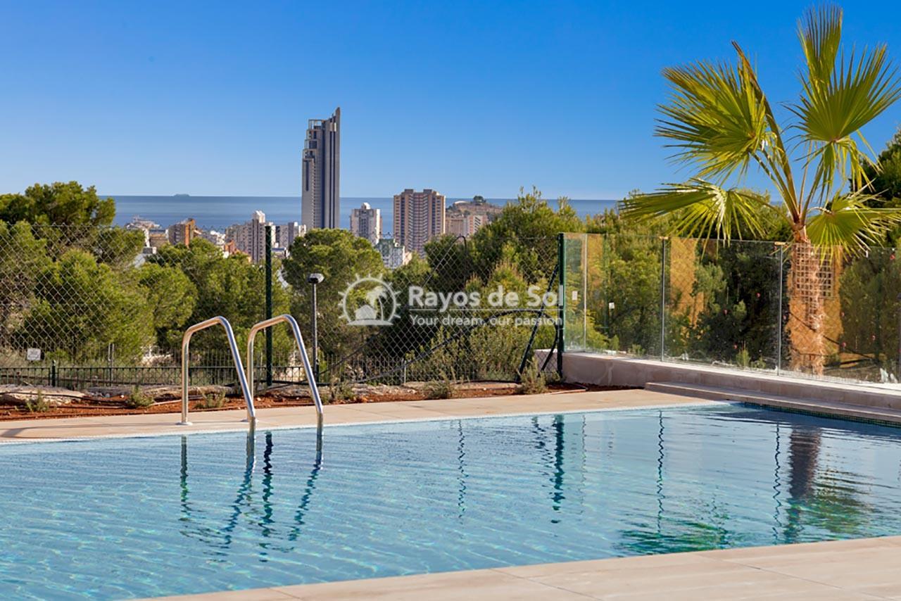 Penthouse  in Finestrat, Costa Blanca (medviews2-ph) - 1
