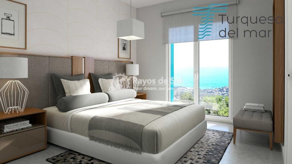 Apartment  in Playa Flamenca, Orihuela Costa, Costa Blanca (turquesadm-gf-1d) - 4