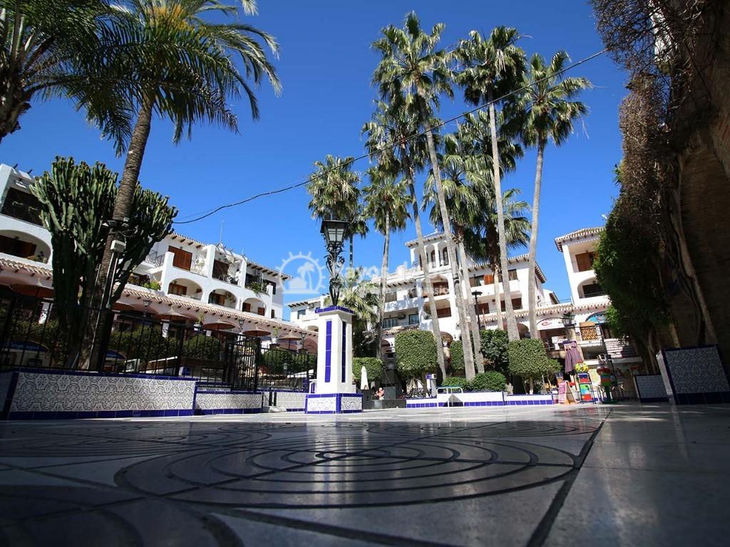 Apartment  in Playa Flamenca, Orihuela Costa, Costa Blanca (turquesadm-gf-1d) - 11