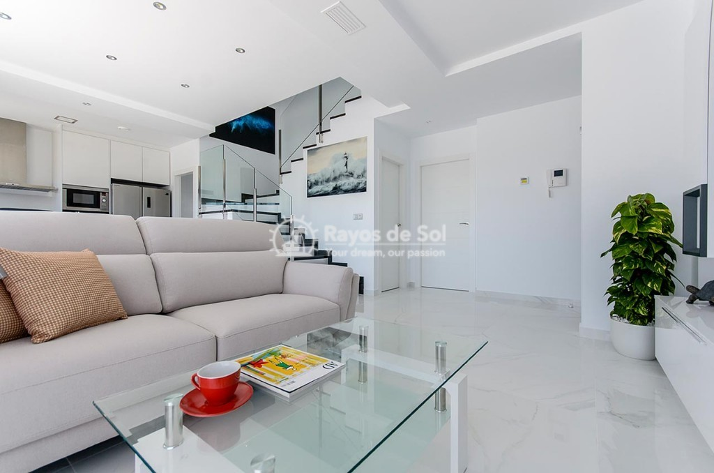 Villa  in Los Montesinos, Costa Blanca (lomal) - 5