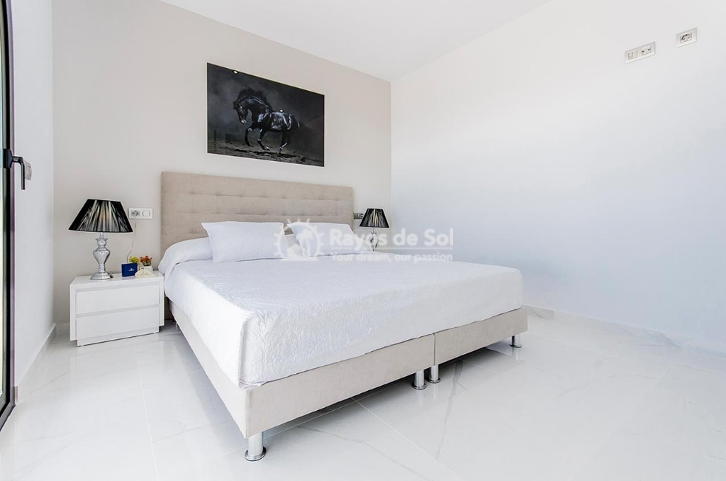 Villa  in Los Montesinos, Costa Blanca (lomal) - 23