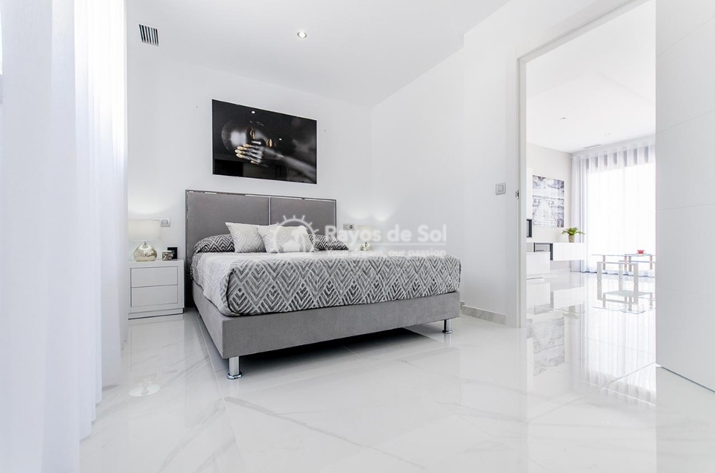 Villa  in Los Montesinos, Costa Blanca (lomal) - 28