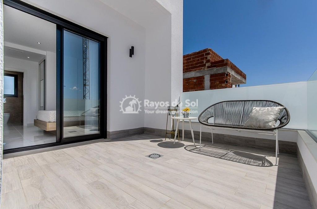 Villa  in Los Montesinos, Costa Blanca (lomal) - 38