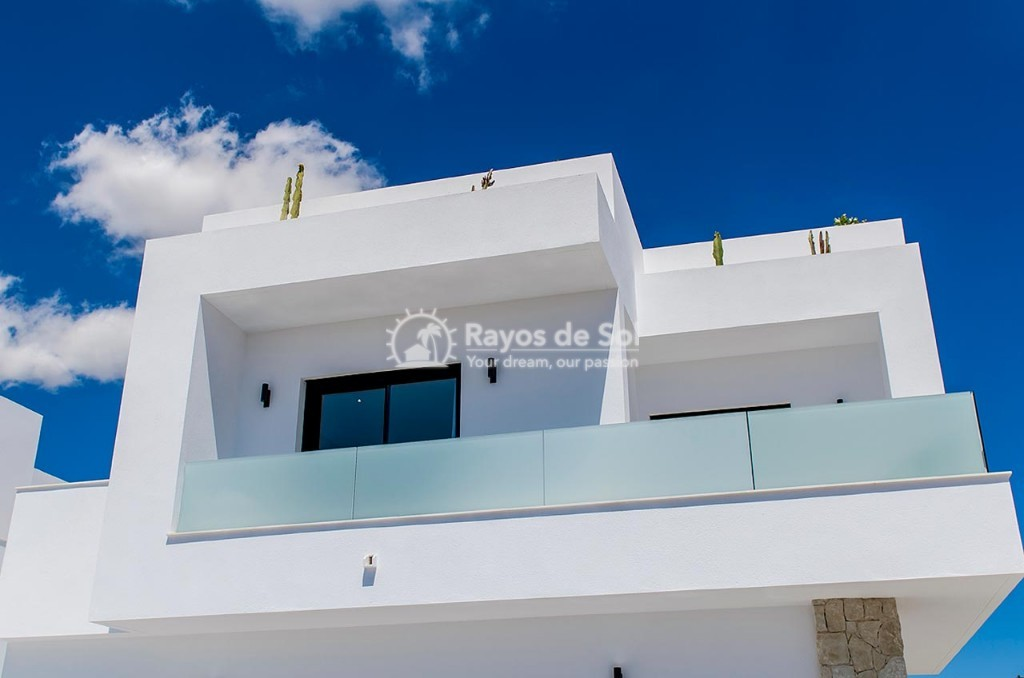 Villa  in Los Montesinos, Costa Blanca (lomal) - 37