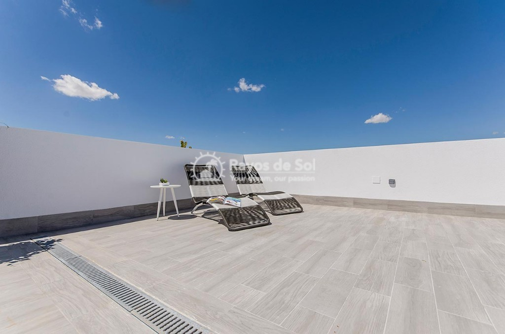 Villa  in Los Montesinos, Costa Blanca (lomal) - 39
