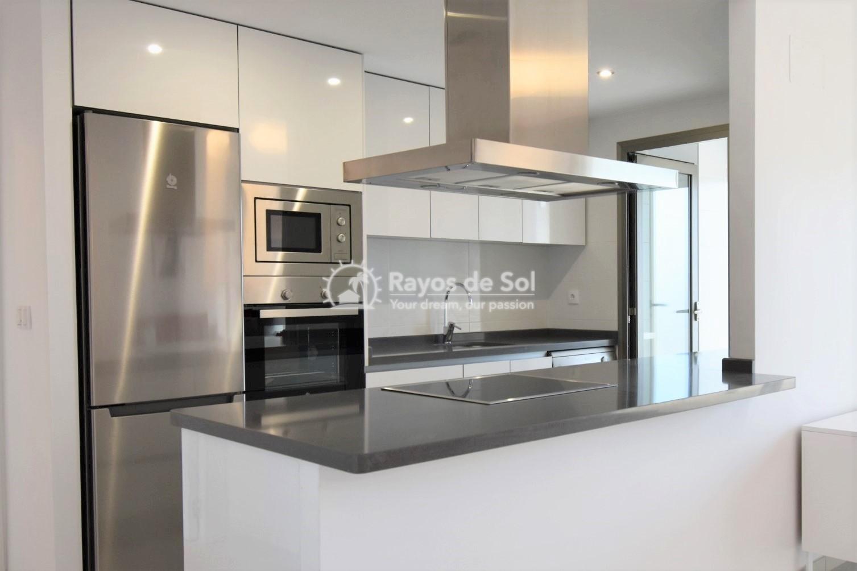 Apartment  in Los Dolses, Orihuela Costa, Costa Blanca (vgardens2-2d) - 5