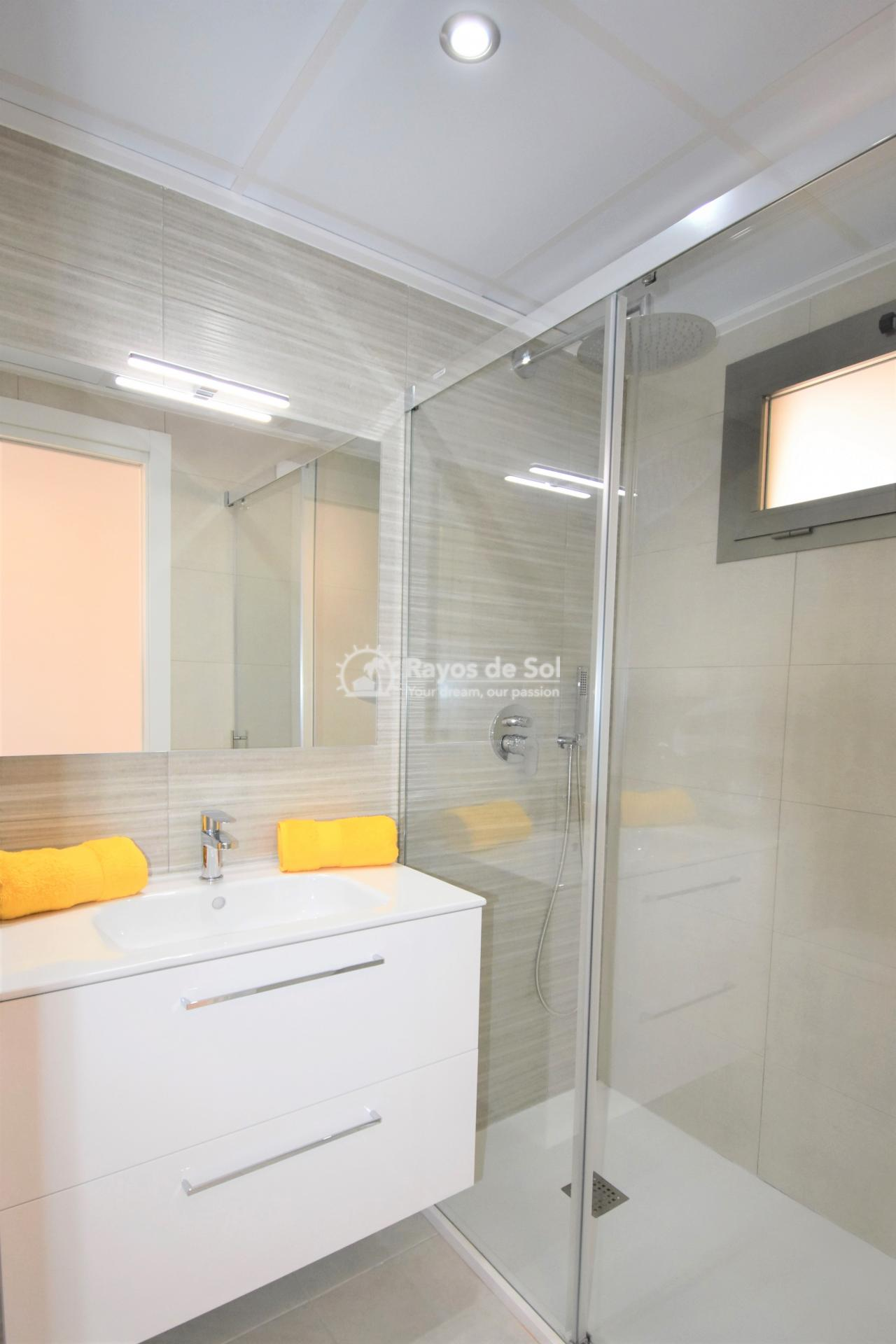 Apartment  in Los Dolses, Orihuela Costa, Costa Blanca (vgardens2-2d) - 9