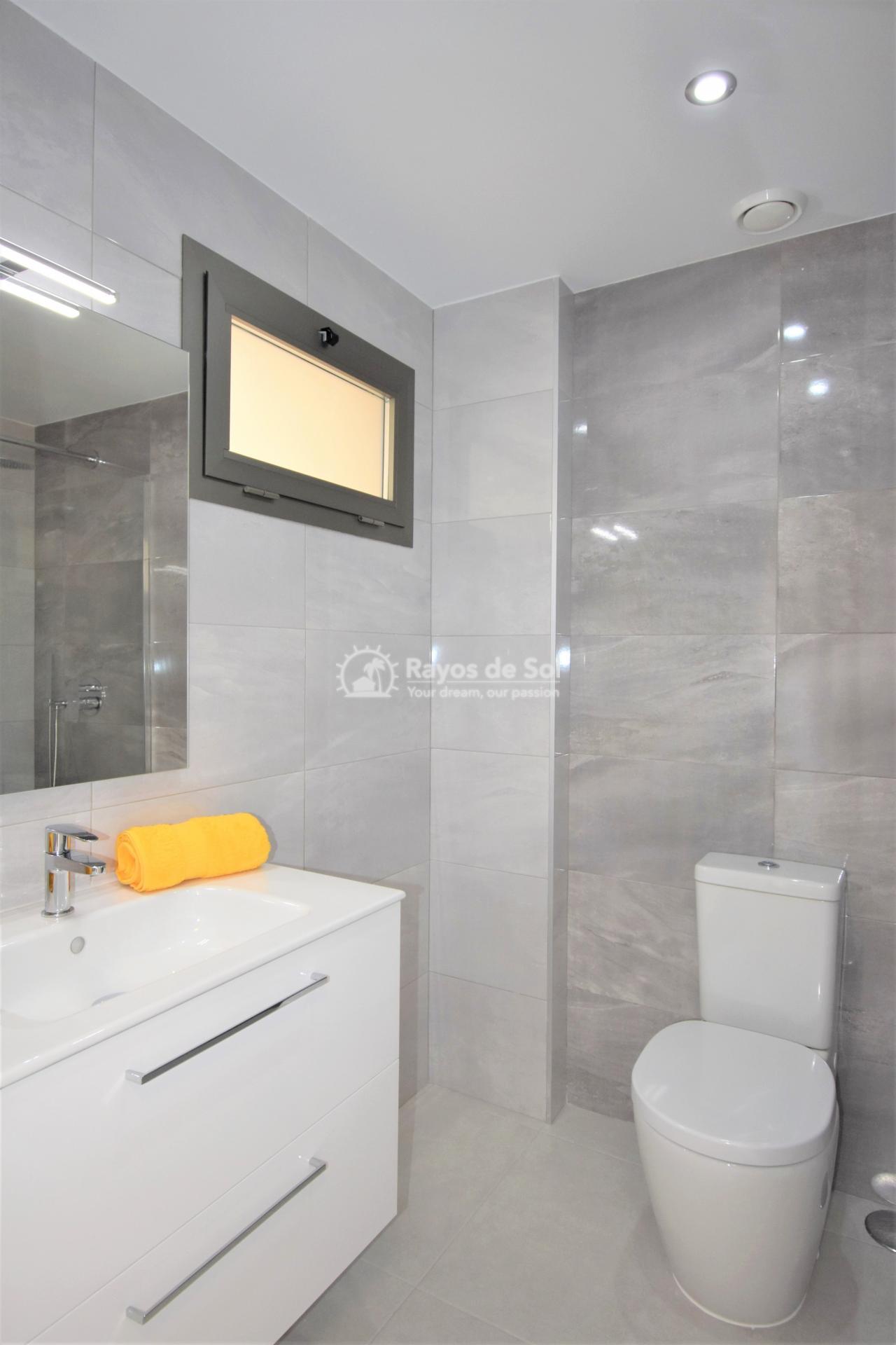 Apartment  in Los Dolses, Orihuela Costa, Costa Blanca (vgardens2-2d) - 10