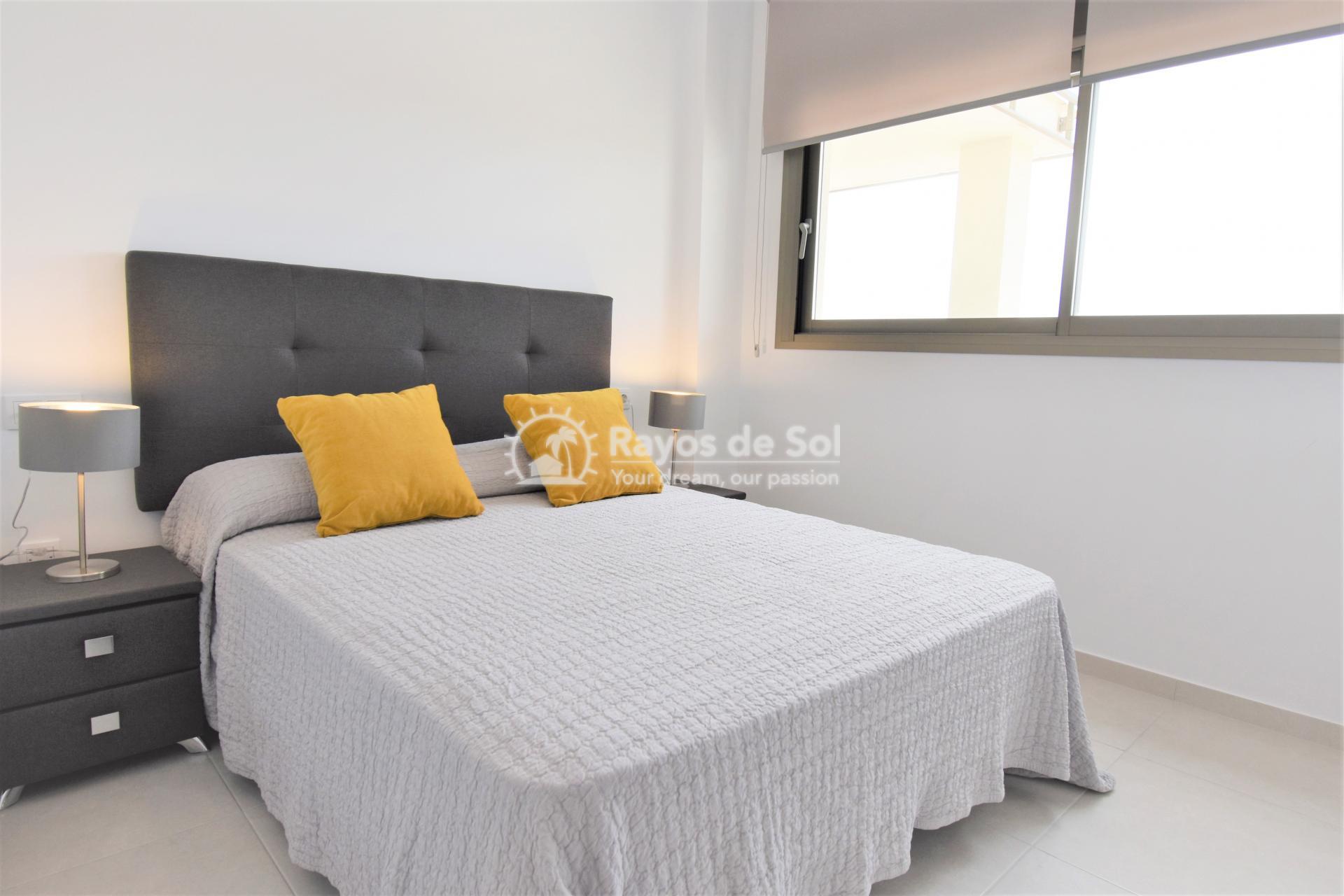Apartment  in Los Dolses, Orihuela Costa, Costa Blanca (vgardens2-2d) - 6