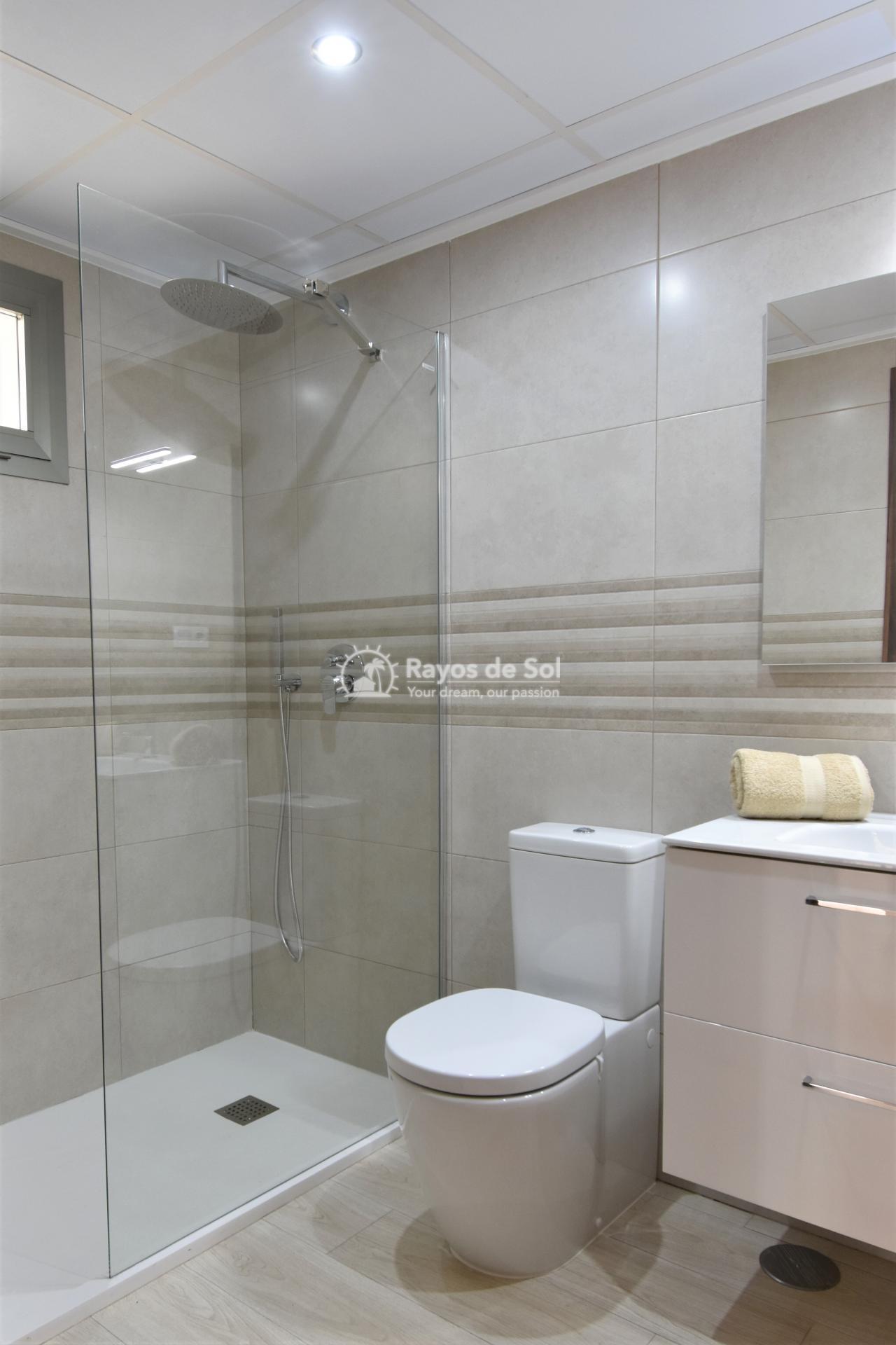 Apartment  in Los Dolses, Orihuela Costa, Costa Blanca (vgardens2-3d) - 18