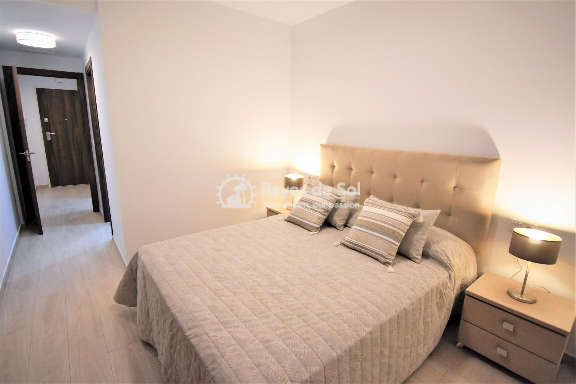 Apartment  in Los Dolses, Orihuela Costa, Costa Blanca (vgardens2-3d) - 15