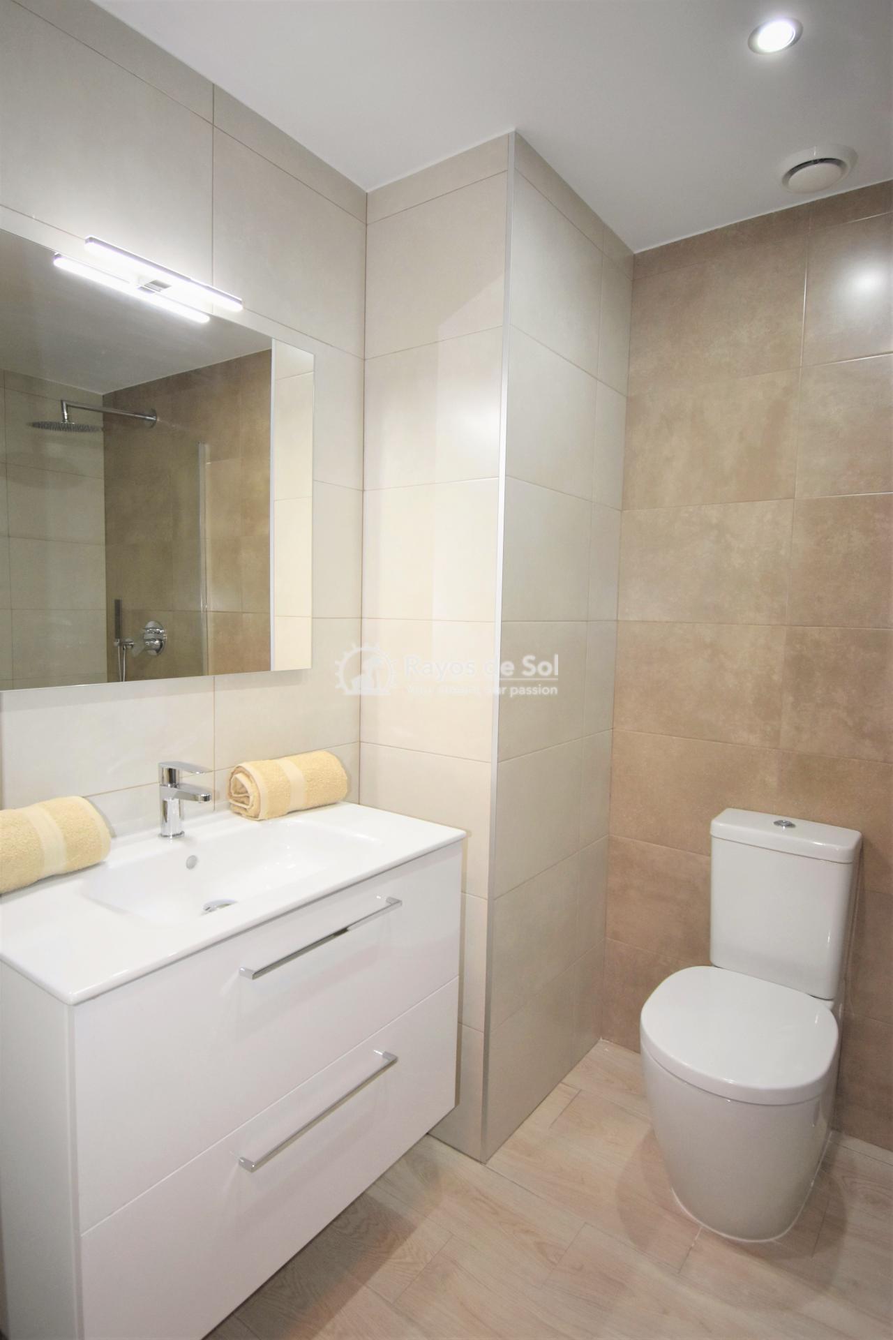 Apartment  in Los Dolses, Orihuela Costa, Costa Blanca (vgardens2-3d) - 16