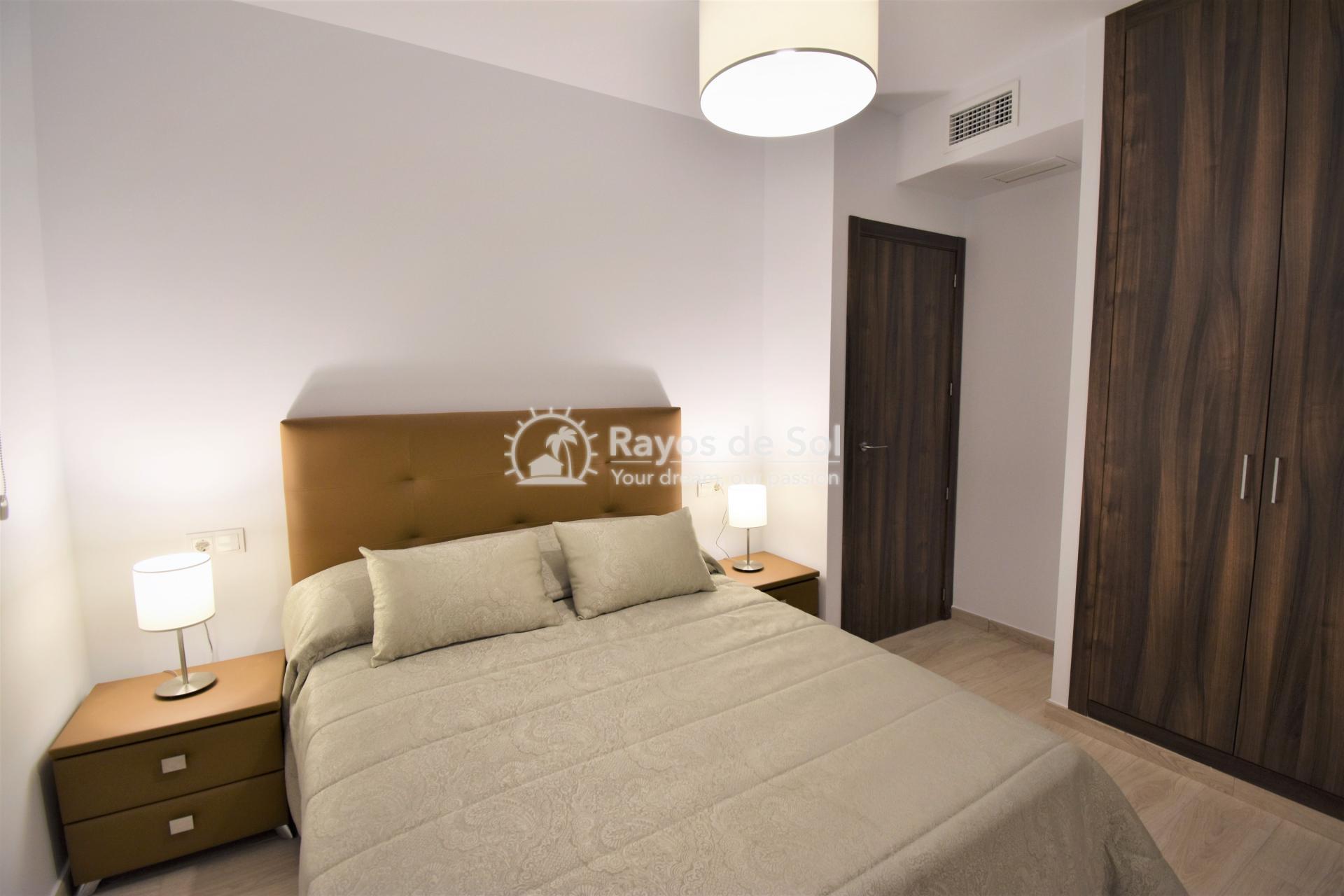 Apartment  in Los Dolses, Orihuela Costa, Costa Blanca (vgardens2-3d) - 17