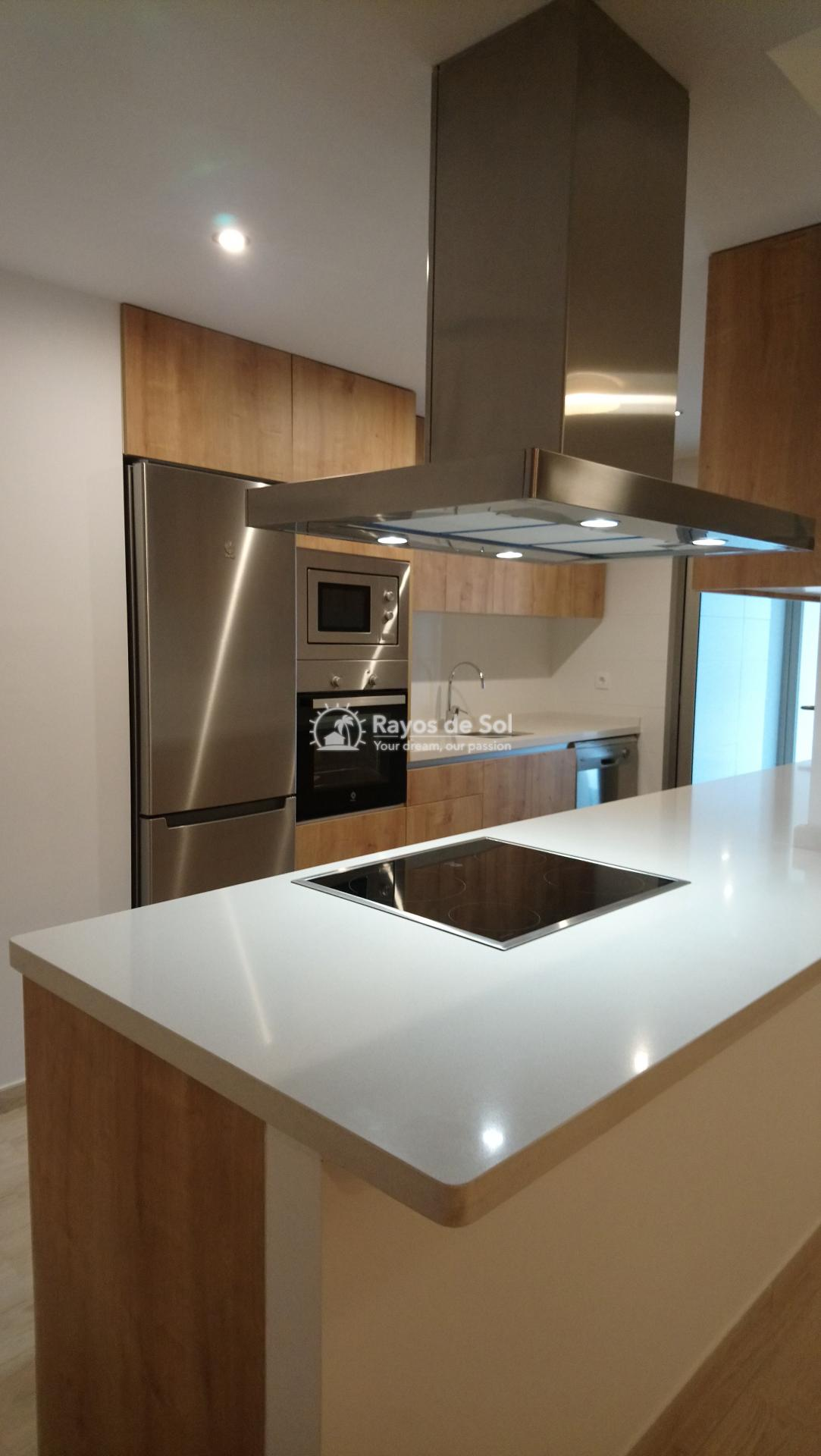 Apartment  in Los Dolses, Orihuela Costa, Costa Blanca (vgardens2-3d) - 12