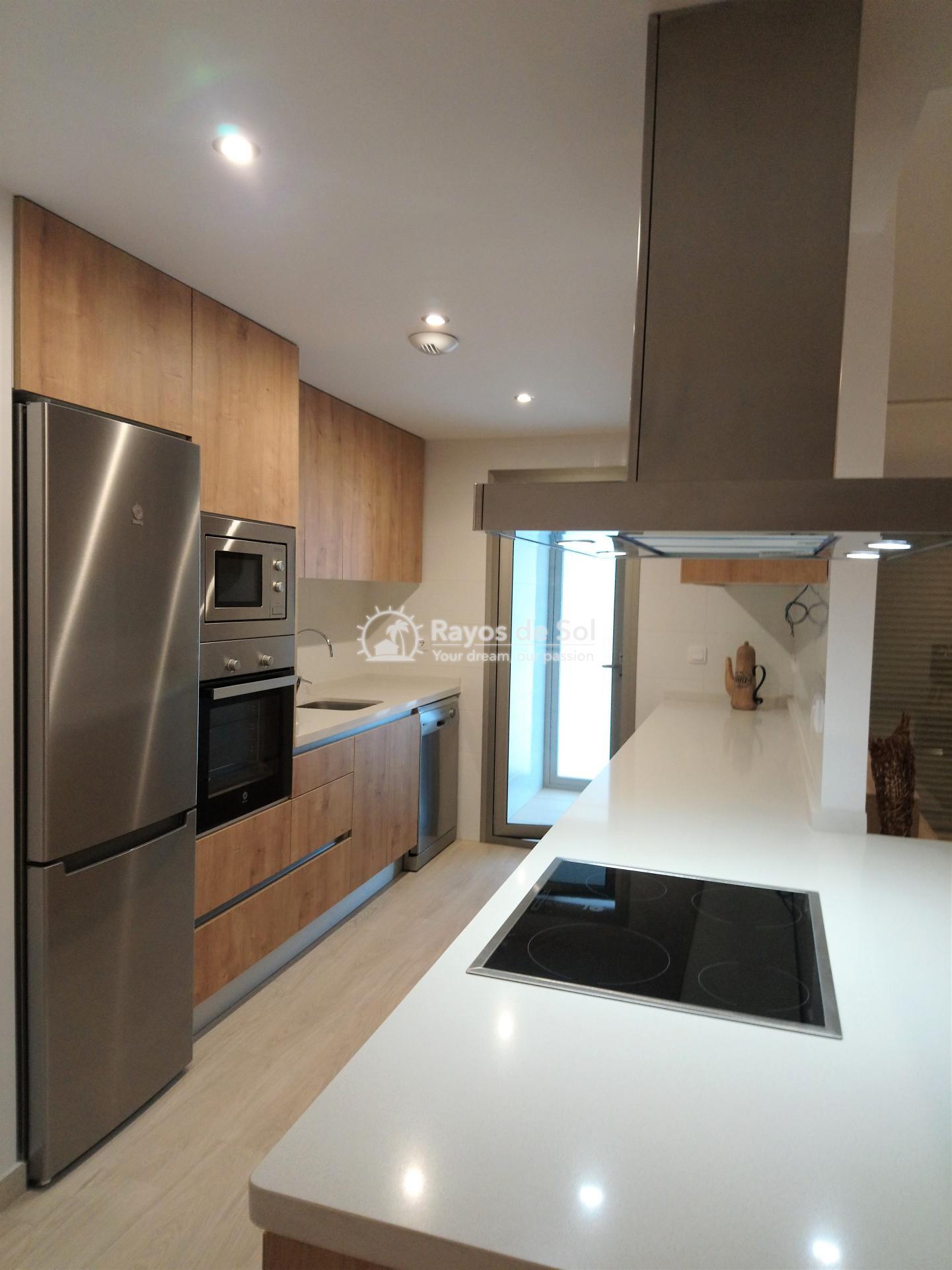 Apartment  in Los Dolses, Orihuela Costa, Costa Blanca (vgardens2-3d) - 11