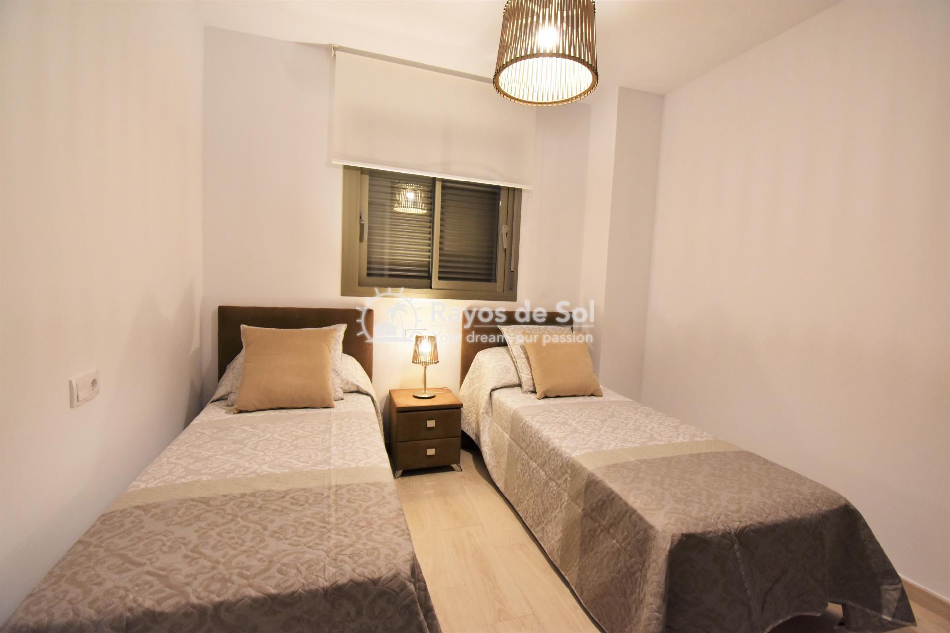 Apartment  in Los Dolses, Orihuela Costa, Costa Blanca (vgardens2-3d) - 19