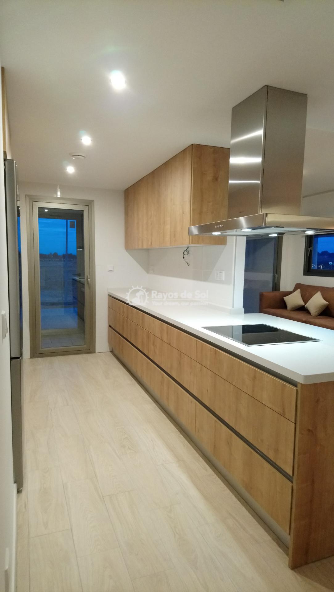 Apartment  in Los Dolses, Orihuela Costa, Costa Blanca (vgardens2-3d) - 13