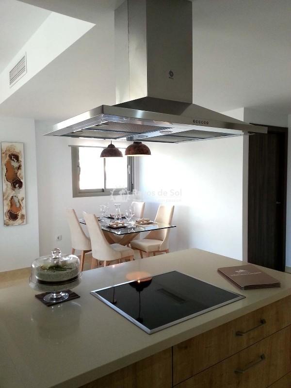 Apartment  in Villamartin, Orihuela Costa, Costa Blanca (vgardens2-gf-3d) - 5