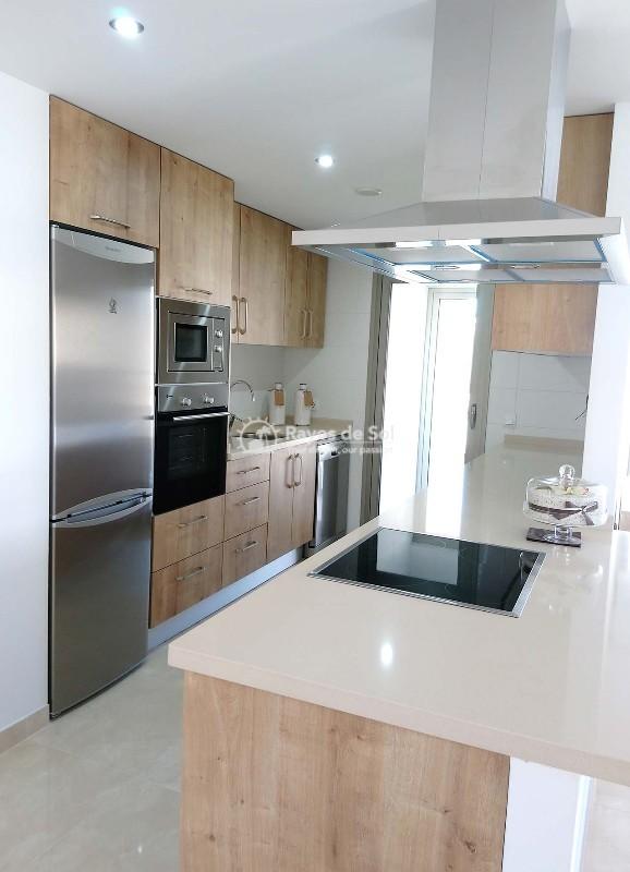 Apartment  in Villamartin, Orihuela Costa, Costa Blanca (vgardens2-gf-3d) - 4