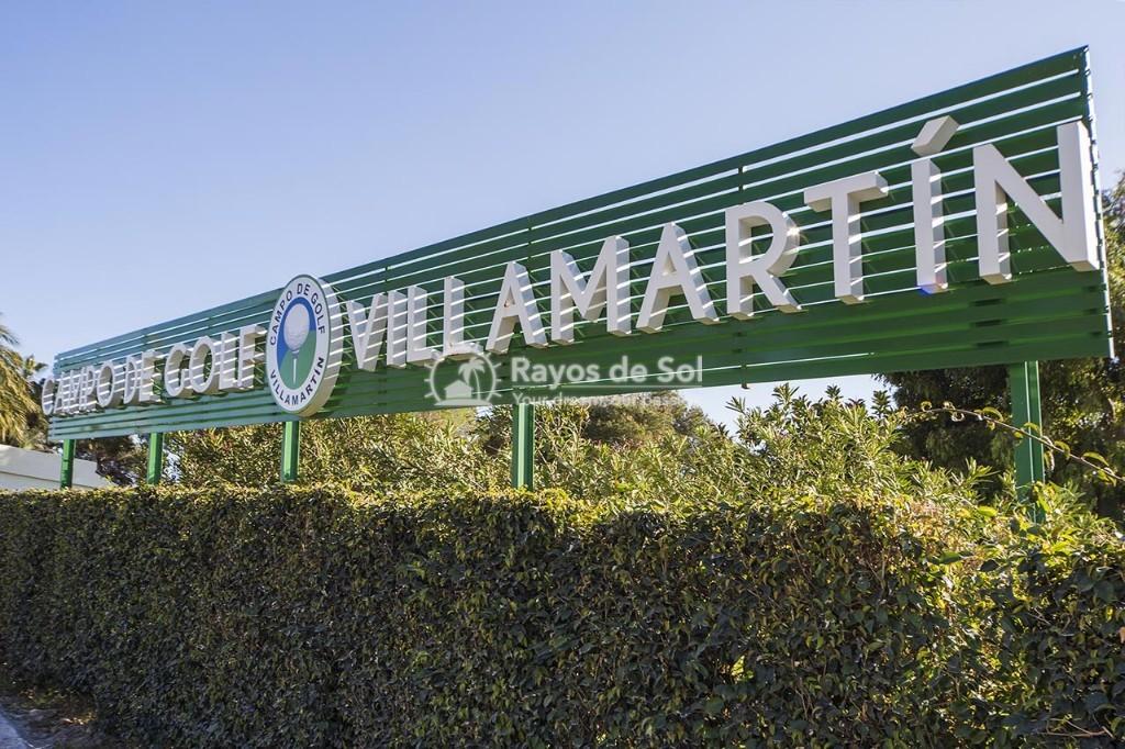 Apartment  in Villamartin, Orihuela Costa, Costa Blanca (vgardens2-gf-3d) - 11
