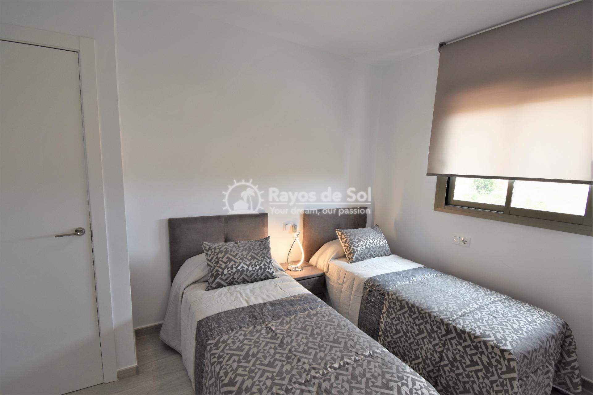 Apartment  in Los Dolses, Orihuela Costa, Costa Blanca (vgardens2-ph-3d) - 15