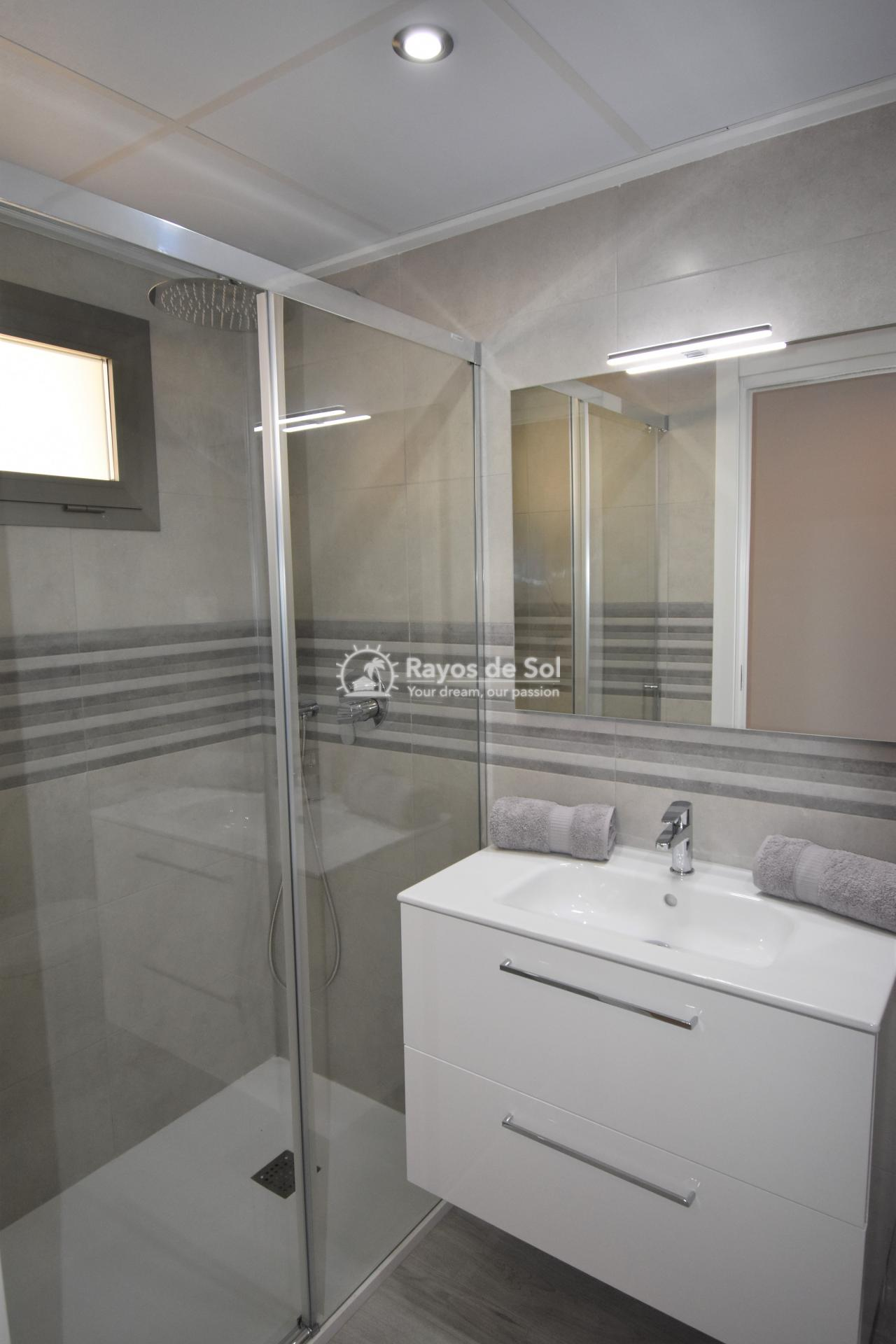 Apartment  in Los Dolses, Orihuela Costa, Costa Blanca (vgardens2-ph-3d) - 12
