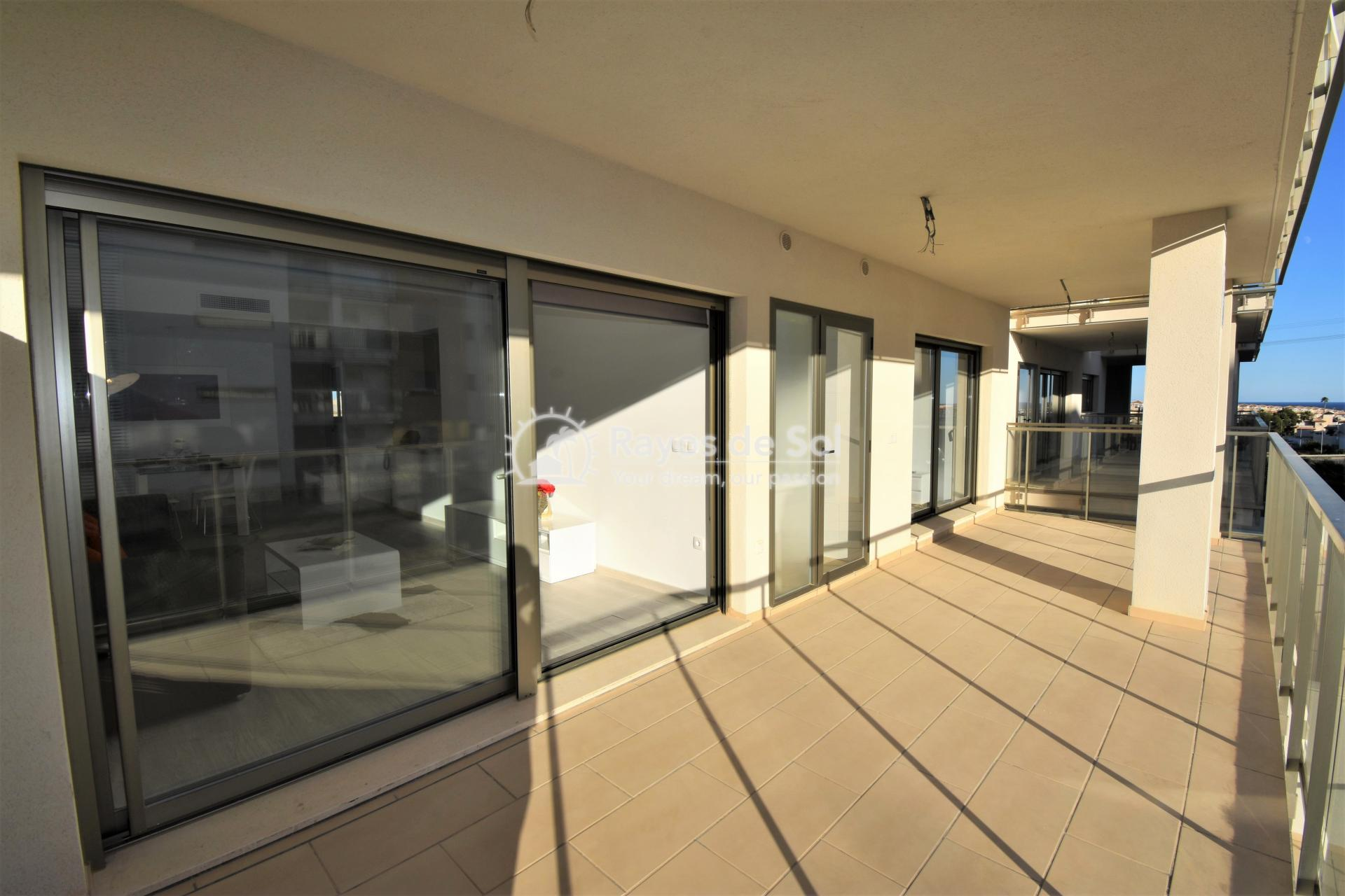 Apartment  in Los Dolses, Orihuela Costa, Costa Blanca (vgardens2-ph-3d) - 16