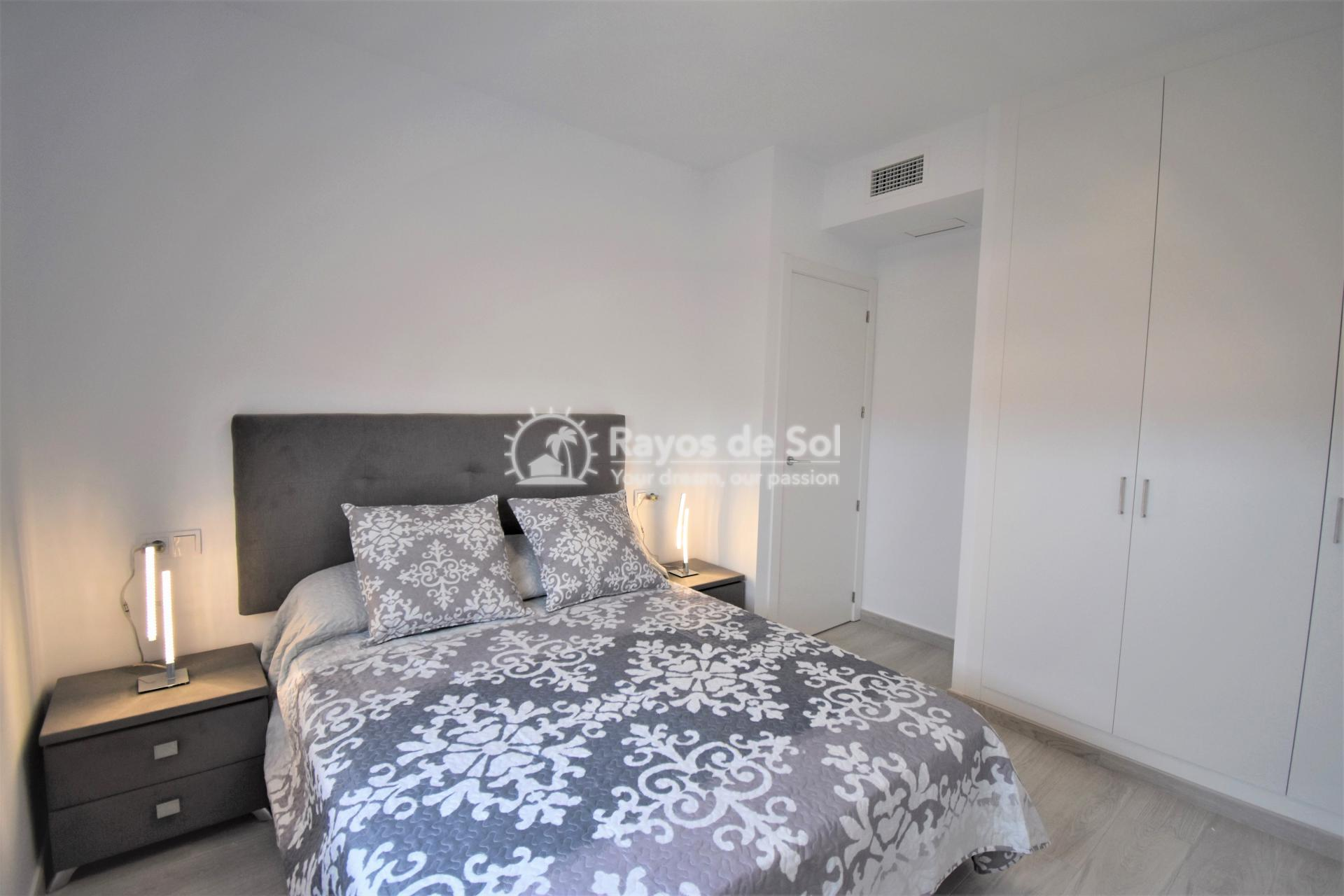 Apartment  in Los Dolses, Orihuela Costa, Costa Blanca (vgardens2-ph-3d) - 14