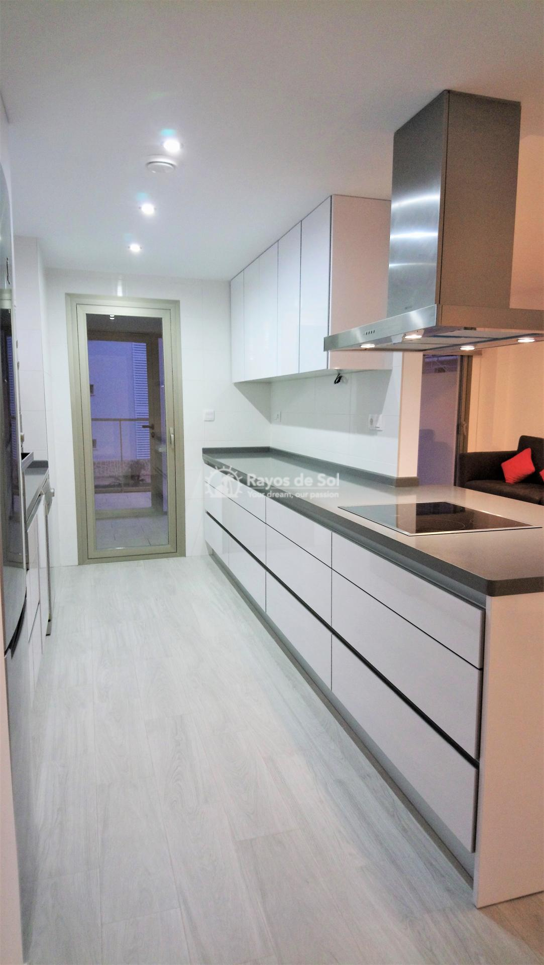 Apartment  in Los Dolses, Orihuela Costa, Costa Blanca (vgardens2-ph-3d) - 9