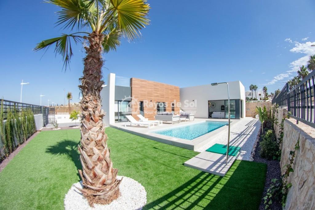 Villa in La finca Golf, Algorfa, Costa Blanca (lafinca-elev) - 1