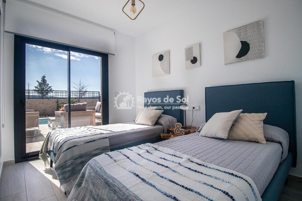 Villa in La finca Golf, Algorfa, Costa Blanca (lafinca-elev) - 10