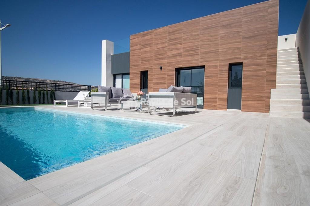 Villa in La finca Golf, Algorfa, Costa Blanca (lafinca-elev) - 20